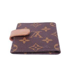 Authentic Louis Vuitton cardholder